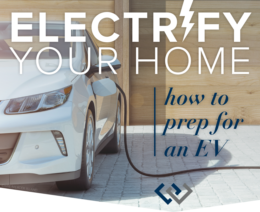 Electrify Your Home: How to Prep for an Electric Vehicle